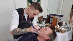 barbering brdr. Rolink