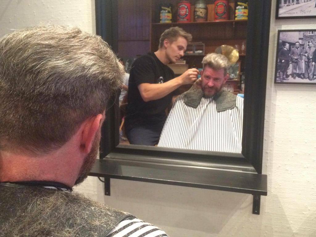 Brdr. Rölink Barbering Frisør